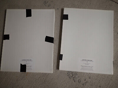 2 boxes of 16x20 Lodima Silver Chloride contact printing paper, grade 2 and 3