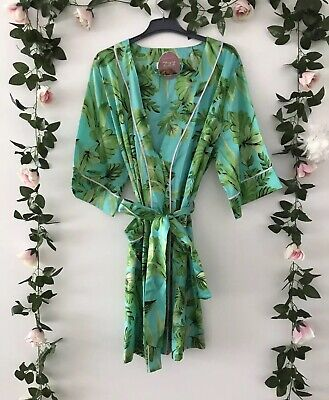 Peter Alexander Women's Tropical Vibes Gown Size XS/S RRP$109.00