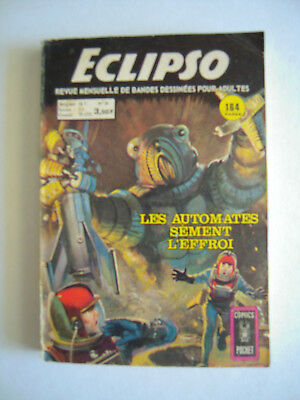 Eclipso  38      Aredit     1974