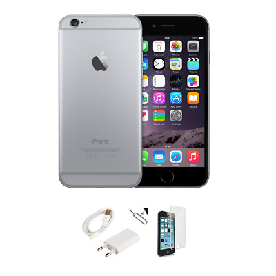 Iphone 6 Plus Ricondizionato 64Gb Grado Ab Nero Grey Originale Apple Rigenerato