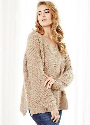 NEW - Deshabille - Laura Knit Maternity Sweater - FINAL SALE