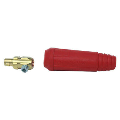DKJ10-25 Cable Plugs Welding Male Connector
