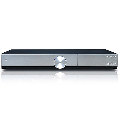 Humax DTR-T2000 YouView Smart 1TB Freeview+ HD Digital TV Recorder GRADE A STOCK