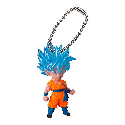 Dragon Ball Super Goku Ssgss Udm Burst 11 Bandai New
