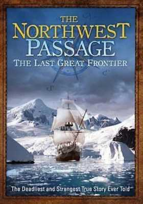 The Northwest Passage: The Last Great Frontier NEW DVD