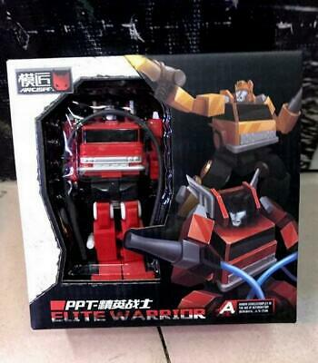 New Transformers Papa/_Toys PA02 Inferno in stock MISB
