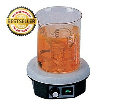 Apera Instruments AI2801 Magnetic Lab Stirrer/Stir Plate, 801 Powerful, Speed Ra