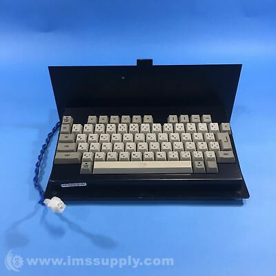 Kawasaki 9Zn-30 Keyboard Fnip