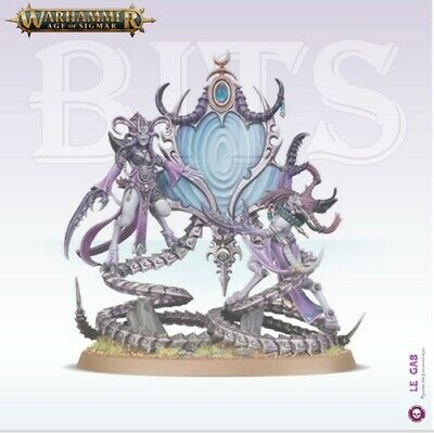 Bits Hedonites Of Slaanesh The Contorted Epitome Warhammer Aos W40K
