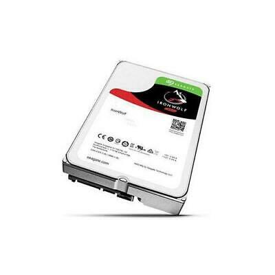 NEW Seagate ST6000VN0033SP 6TB IronWolf 3.5 HDD 6Gbs SATA