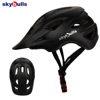 a1ab2b38 MTB Road Cycling Helmet Mountain Bike Bicycle Sports Safety Helmets  Adjustable