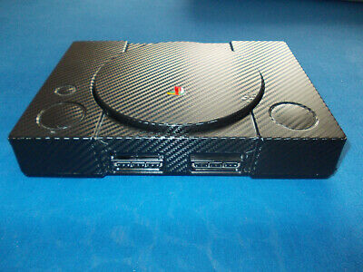 Sony Playstation PS1 mit Chip