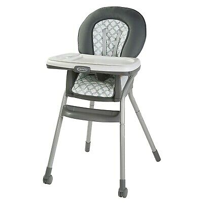 Graco Table2Table 6-in-1 Highchair - Merick