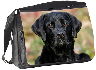LabradorHundTasche ShopperThe Mountain Chocolate Lab Face