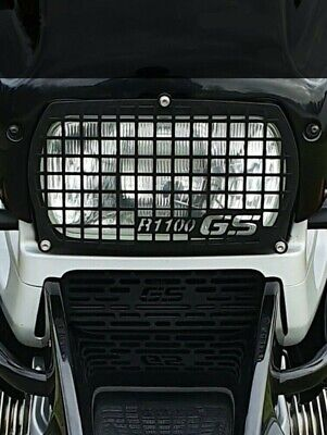 BMW R1100GS Motorcycle Radiator Guard / Protector Grill (A)