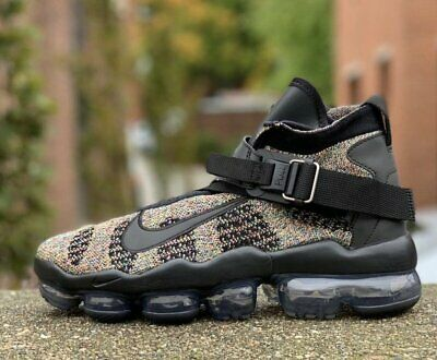 New 2018 Nike Air Vapormax Premier Flyknit Multi Sizes Mulicolor AO3241 003