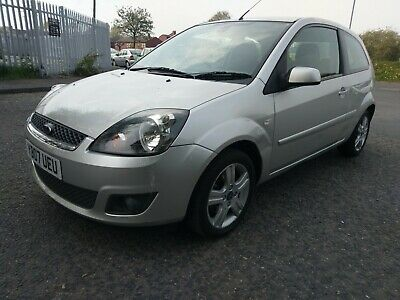 2007 Ford Fiesta 1.4 Zetec Climate with only 56k miles 12 months MOT