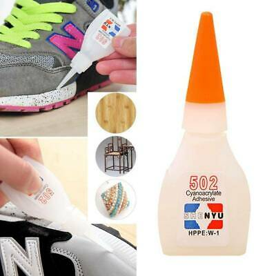 13g Super Strong Adhesion 502 Glue for Shoes Furniture Jewelry Useful Fast