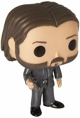Funko POP! Movies: John Wick - John Wick (Styles May Vary) - Free Shipping