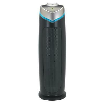 GermGuardian 4-in-1 Air Purifier with HEPA Filter, UVC Sanitizer&Odor Reduction