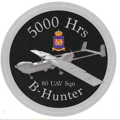 Stickers - Autocollants - Nato Tigers - Hard to be Humble (small)