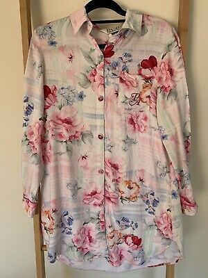 Peter Alexander PJ - Floral 30 Year Anniversary Edition Size M Winter