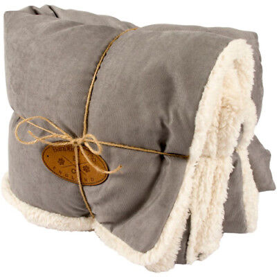 Comfort Snuggle Dog Blanket Ultra Luxurious Soft Keep Your Dog Warm in Winter