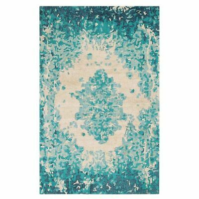 Looking Glass Hand-tufted Lake Rug by Company C