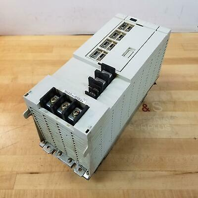 Mitsubishi MDS-C1-SP-260 Spindle Drive Unit - USED
