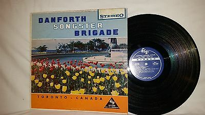 The Salvation Army - Danforth Songster Brigade - Toronto, Canada - Stereo
