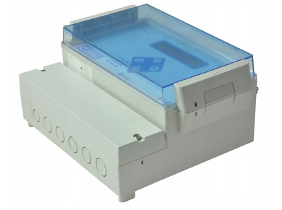 Industrial Control System SF8-12 CORAL Antipollution Systems / 0607