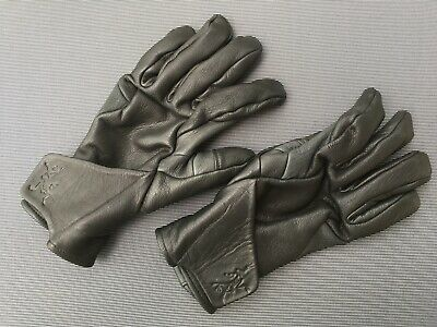 Arc'teryx LEAF Tactician Gloves size S black Arcteryx