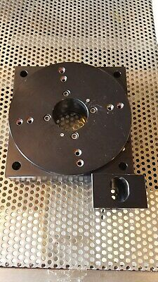 Parker Daedal 20604RTESH1 Rotary Stage Actuator 6""