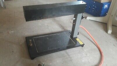 Commercial Gas Raclette Grill (used)