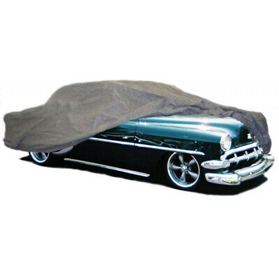 Chevy Car Cover, Triguard, Club Coupe And Convertible, 1949-1952 80-255453-1
