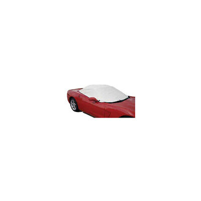 Corvette Convertible Cover, Top Hat, Ferguson, 2005-2013 25-171982-1