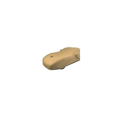 1997-2004 Corvette Premium Flannel Car Cover Tan 25-107502-1