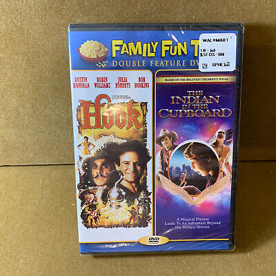 The Indian In The Cupboard Dvd New Never Opened 7 99 Picclick
