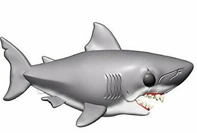 Funko Pop! Movies: - Jaws - Jaws 6 889698385657 (Toy Used Very Good)