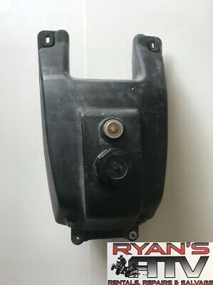 2000 Yamaha Grizzly 600 4x4 Fuel Tank Assembly With Cap And Petcock