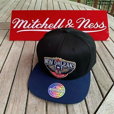 buy online 67e98 29df4 Mitchell   Ness New Orleans Pelicans