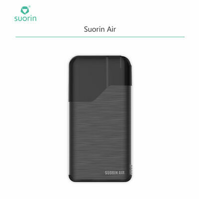 Suorin² 100% Authentic Air V2 Kit Card Size Portable  Sourin2 USA Lot GUM METAL