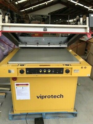 Screen Printing Machine Viprotech