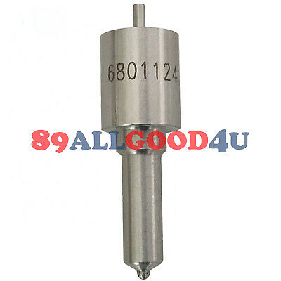 129209-53000 Fuel Injector Nozzle A150P215TEO For Yanmar 3TNE88 4TNE88