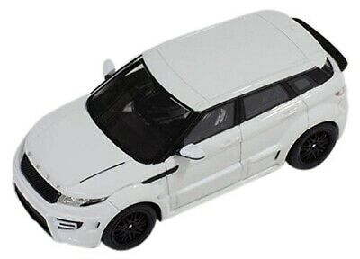 Land Rover Range Rover Evoque By 'ONYX' 2012 - 1:43 - PremiumX - Models