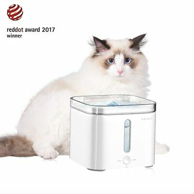 PETKIT Electric Pet Cat Dog Drinking Water Dispenser Water Fountain Automatic
