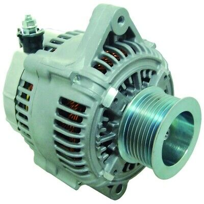 New Alternator For John Deere 9420 9420T 9520 9520T RE46608 SE501380 TY6762