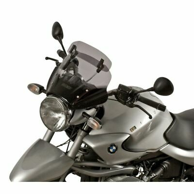 Bulle MRA Vario Touring fumé BMW R1150R/RS/RT