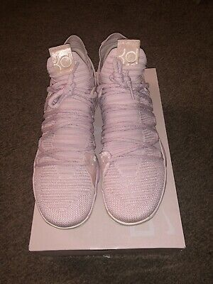 finest selection bd14e 56930 NIKE KD 10 X AP Aunt Pearl Kevin Durant ASG Pink AQ4110 600 ...