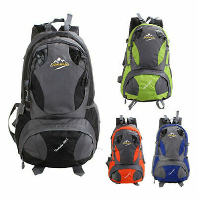 Camel Hiking Climbing Travel Backpack Sports Gym Bags for clearance 70% Off